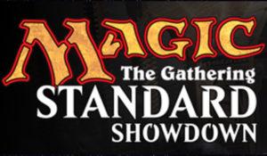Magic Showdown!