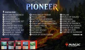 Magic: Pioneer